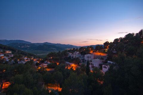 Villa Gandia Hills, www.birgitta.es, Monterrey, Ferienwohnung