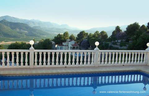 Villa Gandia Hills, Birgitta, www.ferienwohnung-valencia.com