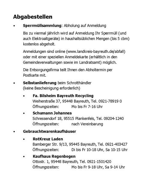 Metallischer Sperrmüll - Stand 04-2013 - S. 4/4