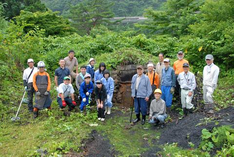 柴田農林川崎高の皆さまにも参加していただきました。