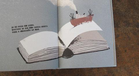 Ein Kinderbuch von Jose Jorge Letria