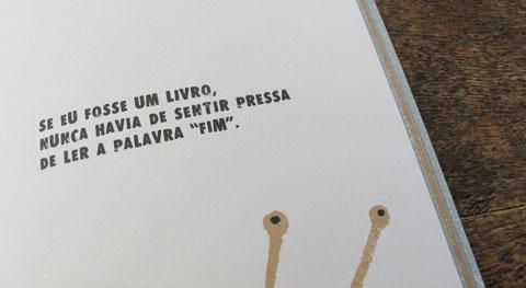 Kinderbuch auf portugiesisch Se eu fosse um livro