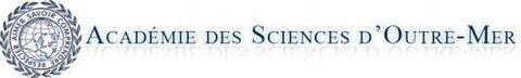 Logo Académie des sciences d'outre-mer