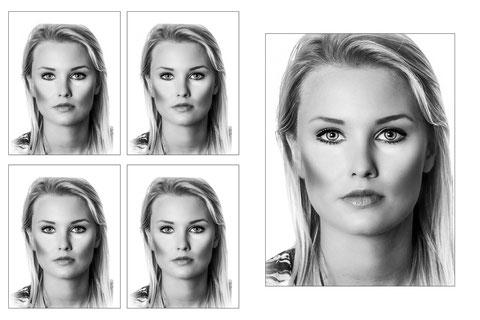 Fotograf Nagold biometrisches passfoto fritsch photography nagold moderne hochzeit anspruchsvolle