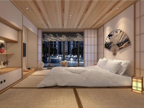 コンド32㎡タイプZEN室内2