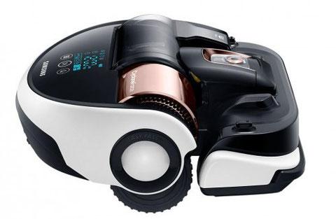 Aspirateur Robot VR9000H