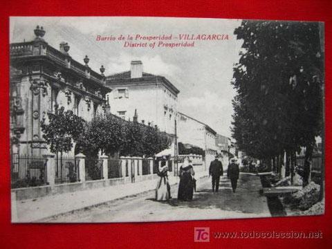 Villagarcía de Arosa PONTEVEDRA