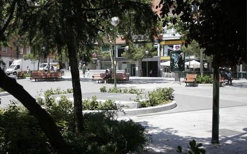 Plaza de Prosperidad