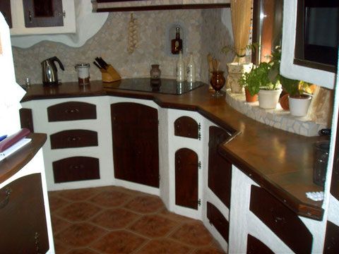 küche selber bauen | trafficdacoit.com - hausgestaltung ideen - Ytong Küche