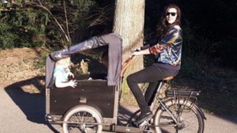 Ik ren voor Papa - ALS Lenteloop - Ravi en Anjo Snijders