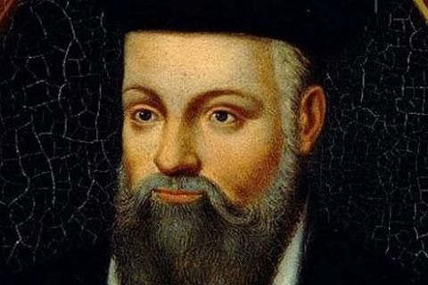 Imgen de Nostradamus