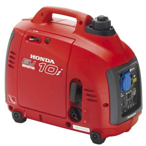 generator, honda eu10i, eu10i