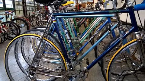La Spicciola Biciclette Usate Milano Benvenuti Su Ciclofficina