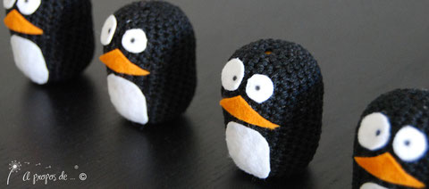 amikinder natale pinguino