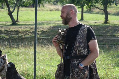 Praxistipps vom Lockjagdexperten für die Bejagung der Krähe