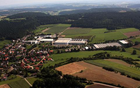 Fischer Werke Waldachtal