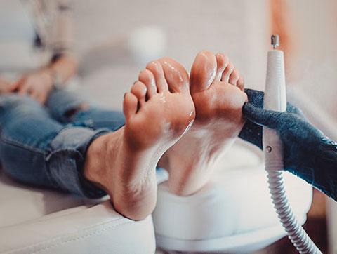 Fußpflege Hamm