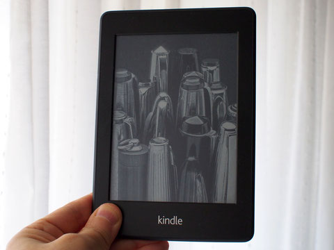 kindle WhitePaper