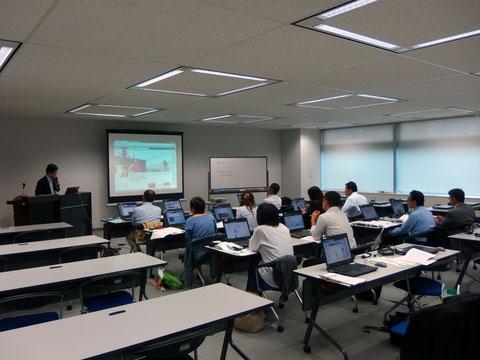 共立総研Facebookセミナー