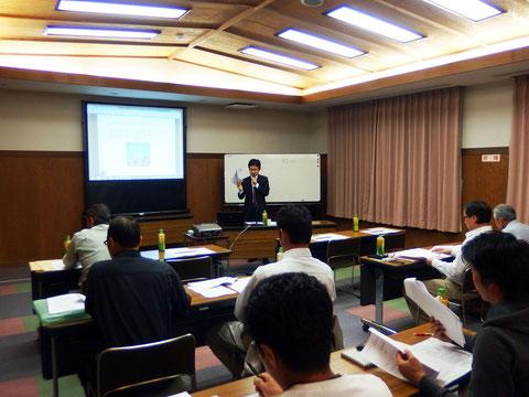 小規模事業者持続化補助金 経営計画策定支援セミナー