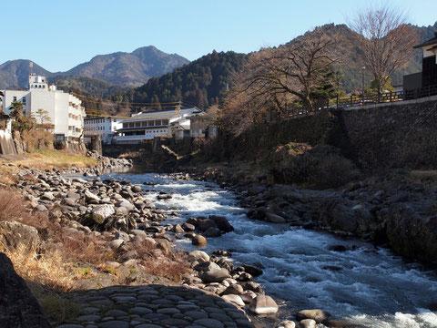 郡上八幡 吉田川