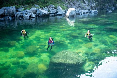 屋久島,リバーカヤック,半日ツアー,カヌーツアー,半日過ごし方,貸切,安房川