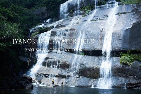 蛇之口滝ツアー,屋久島ガイド,人気エコツアー,おすすめガイドツアー
