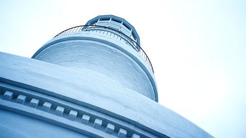 屋久島灯台(永田),西部林道ガイドツアー