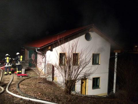 Scheyern, Vereinsheim 11. März 2015 gegen 20:00 Uhr