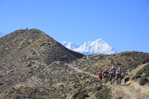 Mountainbike Trails auf All-Mountain 29er von bike+style erleben!