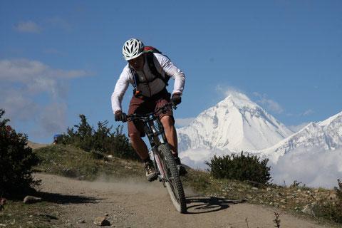 bike+style Mountainbikes für ganz große Abenteuer!