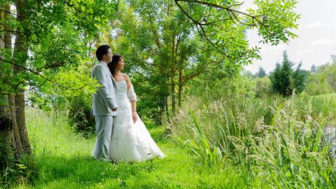 Mariage au domaine armagnac a  Saint-Clar-de-Rivière