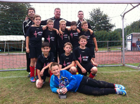 Albert-Bolten-Cup 2013