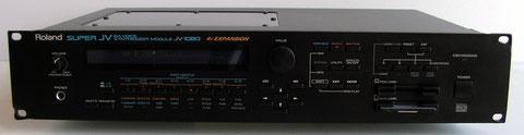 Le standard Roland des 90s