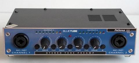 Bluetube V1
