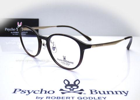 サイコバニーPsycho Bunny PB-228 51-19