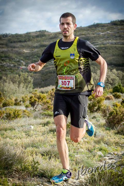 Marató fageda orpesacorre