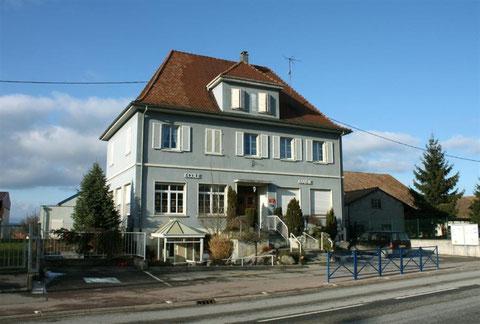 Ecole de Gommersdorf