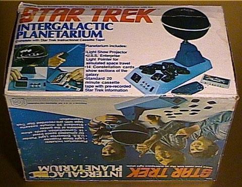 mego star trek intergalactic planetarium box