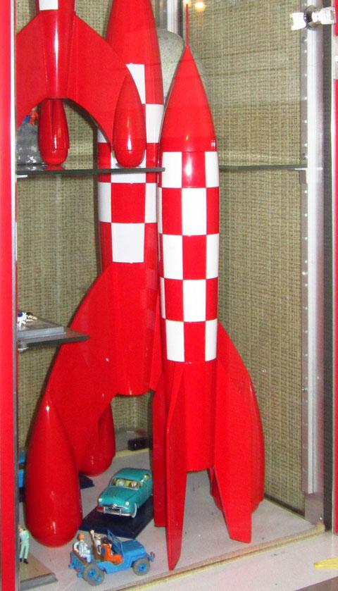 XFLR 6 Prototype Rocket