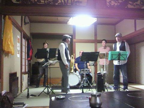 2011.10.19 新月亭