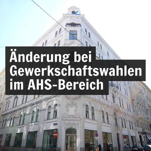 Die Gewerkschaft Öffentlicher Dienst (GÖD) in Wien