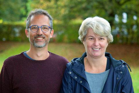 Unabhängige AHS-Vertreterinnen: Jens Kettwig, Uschi Göltl