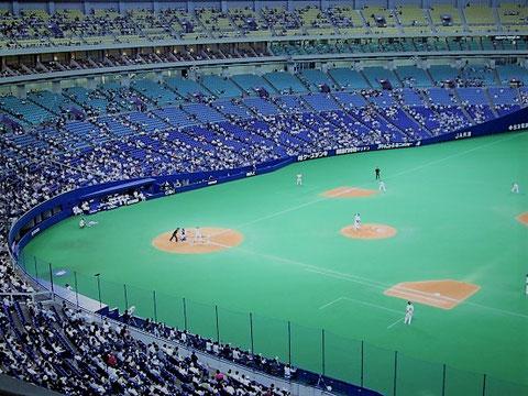 野球 イズム
