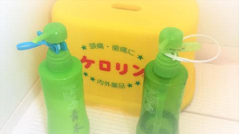 合成界面活性剤泡消火薬剤はシャンプー