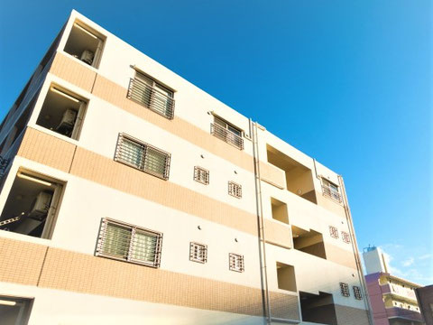 共同住宅でも特定小規模施設に該当