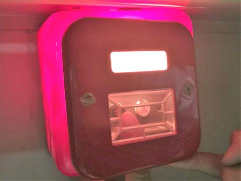 動力消防ポンプでは遠隔起動ボタンも不要