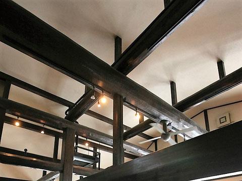 天井裏・小屋裏の高さが50cmある場合は注意