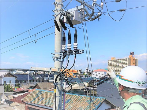 電気主任技術者