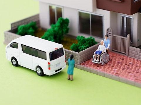 共同住宅特例を崩さずに福祉施設等を営業